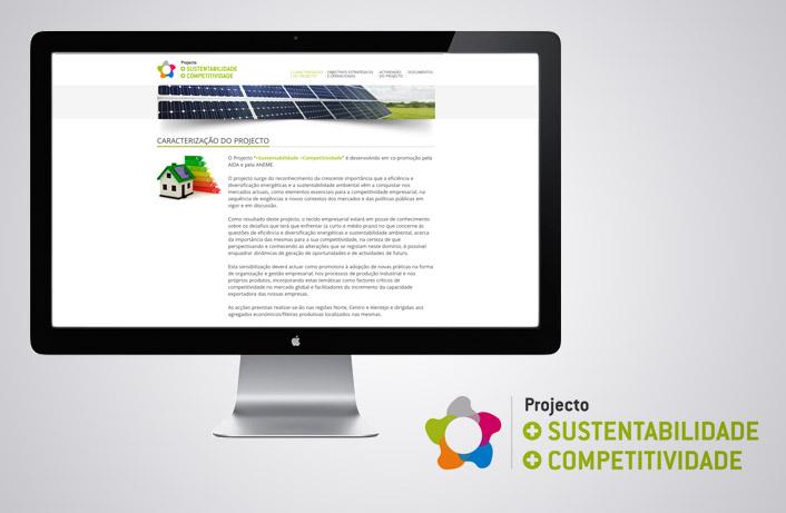 +Sustentabilidade +Competitividade