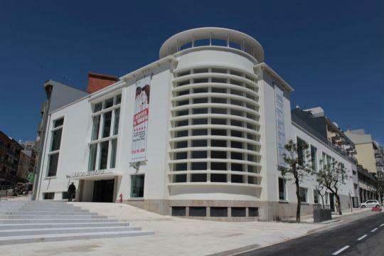 Casa das Artes e da Criatividade