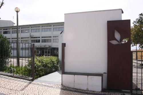 Reabilitação, Modernização e Ampliação da Escola Básica e Secundária Dr. Serafim Leite