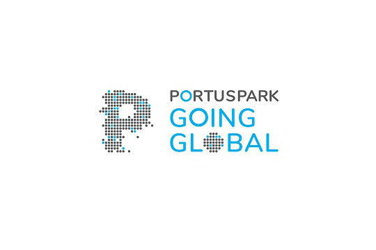 PortusPark Going Global