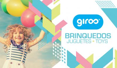 Expansão internacional da marca Giros (Portugal2020 – SI Internacionalização de PMEs)